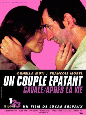 Soirée en présence de Lucas Belvaux le lundi 3 avril à 20h30 à la Cinémathèque de Corse en salle Abel Gance.