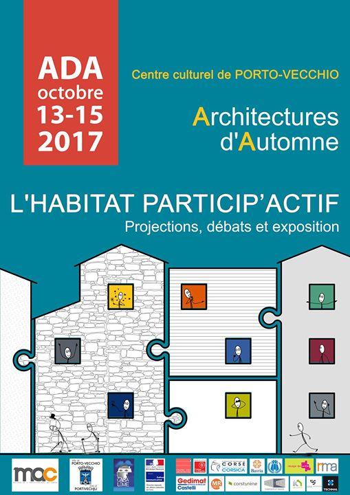 Architectures d'Automne