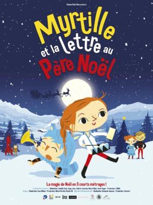 Ciné-goûter Mercredi 20 décembre 2017 à partir de 16h00 à la Cinémathèque de Corse.