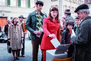 """""""68 = 69 - 1 """"  """"Les conquérantes"""" le Mardi 20 Mars 2018 à la Cinémathèque de Corse à partir de 20h30."""