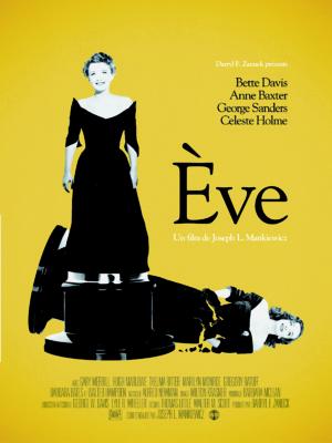 """""""Quand le théâtre s'invite au cinéma"""",""""Eve"""" le Lundi 4 Juin 2018 à la Cinémathèque de Corse à partir de 20h30."""