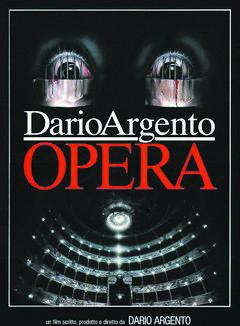 Soirées Dario Argento le 4 et 7 mars 2019 à la Cinémathèque de Corse à partir de 20h30.