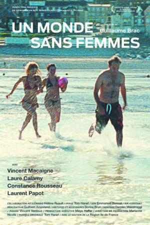 Soirées en présence du réalisateur Guillaume Brac, les 16 et 17 novembre 2019 à partir de 20h30 à la Cinémathèque de Corse.