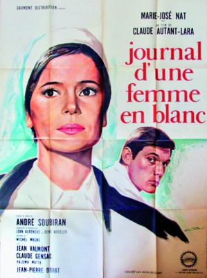 Hommage à Marie-José Nat..    les 14 et 15 Février à la Cinémathèque de Corse.  Exposition à partir de 19h00 le Vendredi 14 Février.