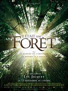 """Projection dans les Jardins de l'Hôtel de Région le 5 Septembre à 21h00, du film """"Il était une forêt"""" de Luc Jacquet.En présence de Francis Hallé botaniste et biologiste, co-auteur du film."""
