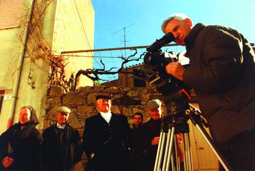 Carte blanche à Pio Bruno Vendredi 16 mars 2018 à la Cinémathèque de Corse à partir de 19h00.