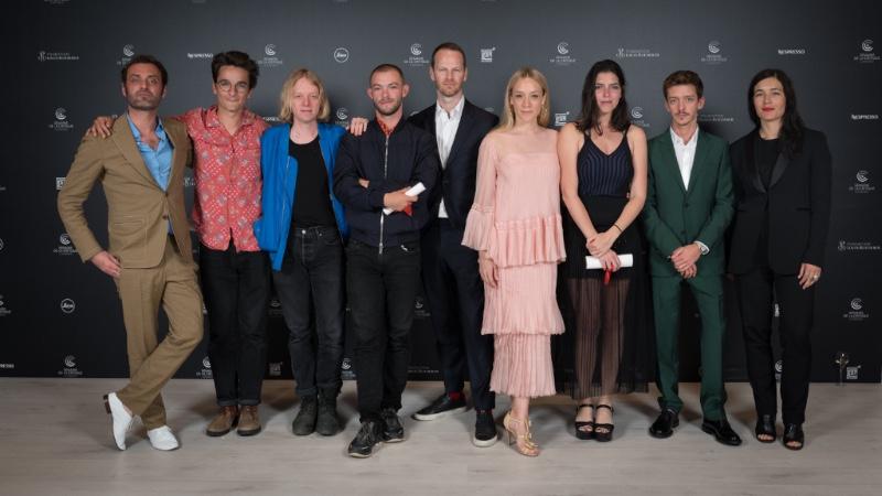 Palmarès | Winners 2018 | La Semaine de la Critique