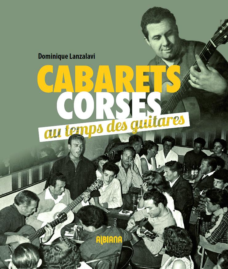 Projection des films : « Tutt'in casa cumuna » de Miché D'Onofrio  et « Au temps des guitares » de Dominique Lanzalavi à Vezzani le 19 Août à 21h30.