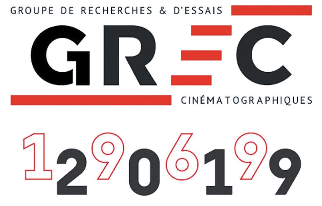 """""""le GREC fête ses 50 ans! """" du 13 au 24 novembre 2019 à 20h30 à la Cinémathèque de Corse."""