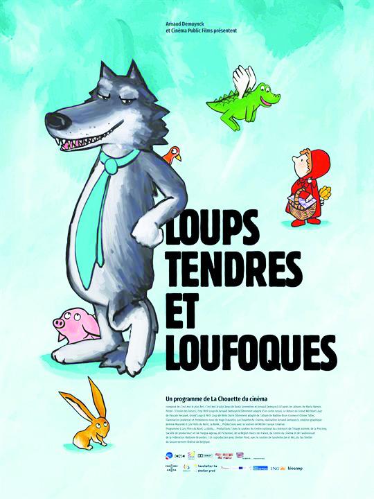 Ciné Goûter- Mercredi 11 mars 2020 à 16h00 à la Cinémathèque de Corse.