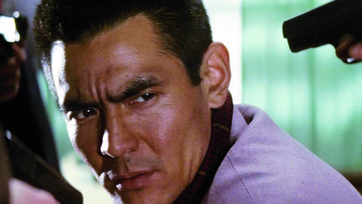 """Cycle Yakuzas- Projection du film """"Combat sans code d'honneur """"de Kinji Fukasaku,le Jeudi 12 Mars à 20h30 à la Cinémathèque de Corse."""