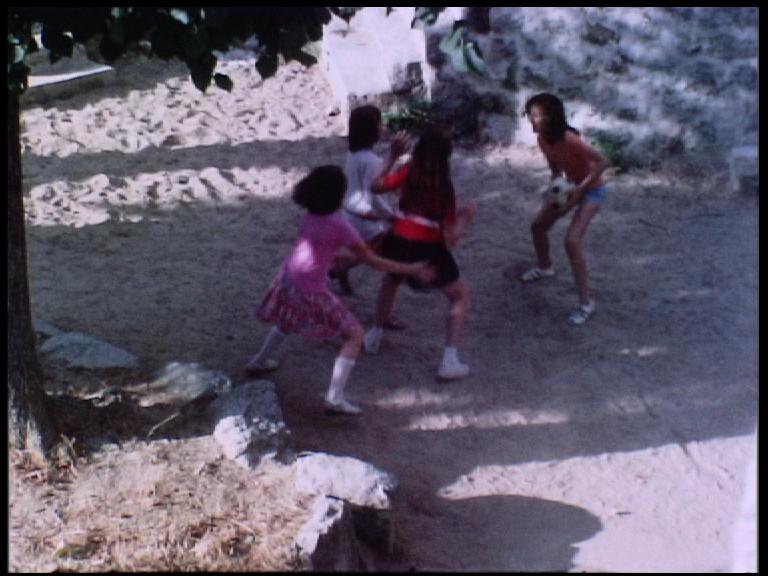 APPEL A COLLECTE DE FILMS OU VIDEOS AMATEURS DES ANNEES 1980, 1990, 2000