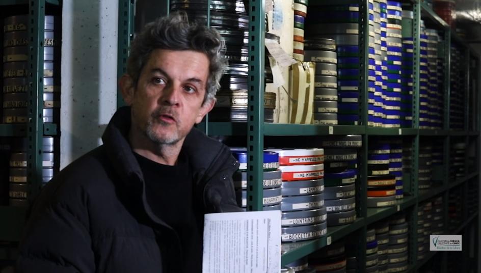 Rencontre avec Thierry de Peretti • février 2021