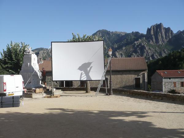 Cinémathèque Itinérante
