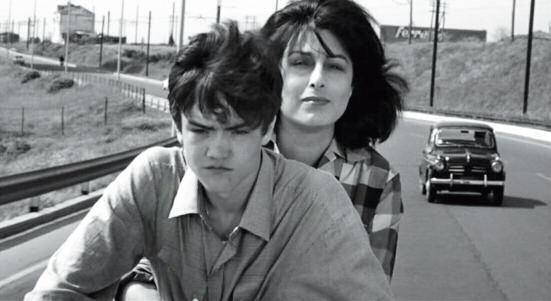 Hommage à Pasolini - En présence de Marie-Jeanne Tomasi, Ange Canarelli, René de Ceccatty