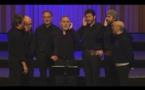 Tavagna - Le choeur des hommes