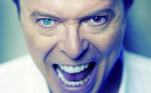 Hommage à David Bowie
