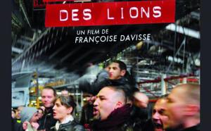Rencontre avec Françoise Davisse. Dimanche 12 mars 2017 à la Cinémathèque de Corse. En partenariat avec Cinémotion.