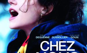 Soirée en présence de Lucas et Frédérique Belvaux ainsi que Emilie Dequenne et Michel Ferracci, le Dimanche 2 avril 2017 à 19h00 à la Cinémathèque de Corse.