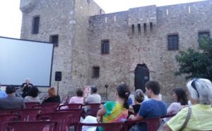 Formulaire d'inscription - Cinémathèque Itinérante -  (version papier)