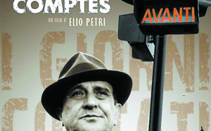 Cycle Cinéma Italien présenté par Jean-Baptiste Thoret,Lundi 10 Décembre à 20h30 à la Cinémathèque de Corse.En partenariat avec Cinémotion.