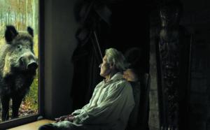 """Projection des films """"La vie sur Mars"""" de Marie Léa Regales,et """"Va Toto"""" de Pierre Creton,Lundi 26 novembre 2018 à 20h30 à la Cinémathèque de Corse,Soirée en présence d'Arnaud Dommerc."""