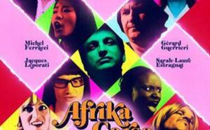 """Projection du film """"Afrika Corse"""" en présence du réalisateur Gérard Guerrieri,le Samedi 23 Février 2019 à 14h30, à Calvi au Centre d'Action Sociale."""