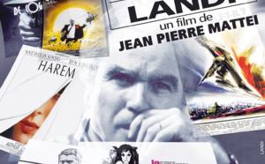 Projection du film « Profession : Affichiste, signé Landi » de Jean-Pierre Mattei le 1er Août à 21h00 à L'Ospédale.