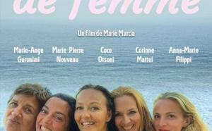 "Projection à Pantano -""Un coeur de femme""de Marie Murcia et ""Béatrice"" de Rinatu Frassati le 22 Août à partir de 21h00."