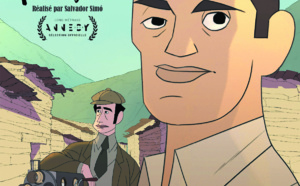 """Projection du film """"Buñuel après l'âge d'or"""" de Salvador Simó, Mercredi 20 novembre à 20h30 à la Cinémathèque de Corse."""
