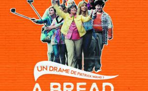 """Projection du film """"A bread factory """"de Patrice Wang, le Samedi 30 novembre à partir de 17h00 à la Cinémathèque de Corse."""