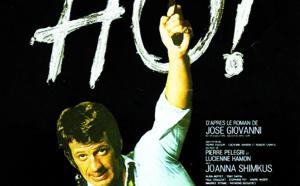 """Les années Shimkus- Projection du film """"Ho"""" de Robert Enrico,le Mardi 17 mars 2020 à partir de 20h30 à la Cinémathèque de Corse."""