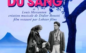 Sorru in Musica -Ciné-concert à Porto-Vecchio le 1er août à 21h30 à l'ancienne Usine à liège-Théâtre de verdure.