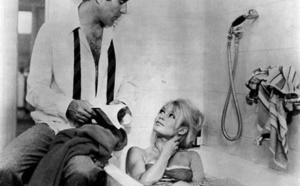 """""""Le Mépris"""" de Jean-Luc Godard"""