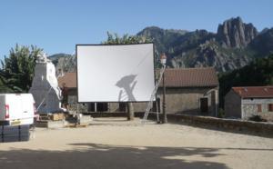 Séances de Cinémathèque Itinérante Juillet-Août 2021