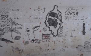 """""""Derrière les murs de Sainte-Claire""""de Michèle Don Ignazi et Lionel Dumas Perini le Jeudi 21 octobre à 19h30 à la Cinémathèque de Corse"""